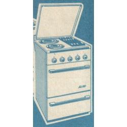 Cuisinière 261-06