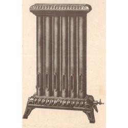 radiateurs américains