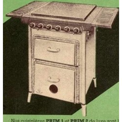 cuisinière Prim 2