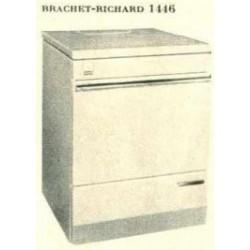 Cuisinière N° 1446