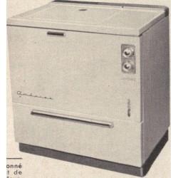 amboise 1957
