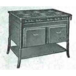 cuisinière 819