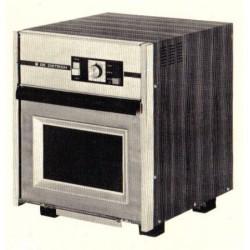 four micro ondes 620 De Dietrich