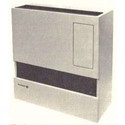 2202 Radiateur à gaz De Dietrich