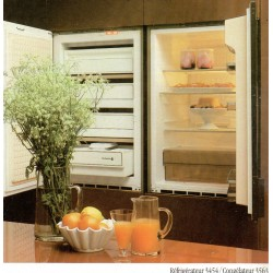 réfrigérateur 3454