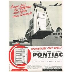 pub  Pontiac 1960