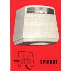 aérateur Spirhot Thermor