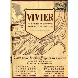 catalogue vivier 1939