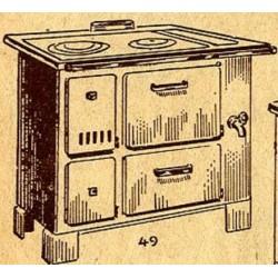 cuisinière 1240 a