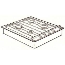 table gaz 8504 92 thermor
