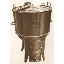 buanderie de 35 à 200 litres