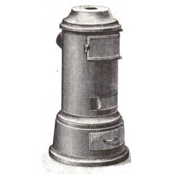 fourneau pot