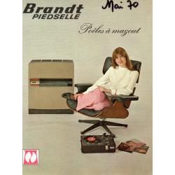 catalogue 1970