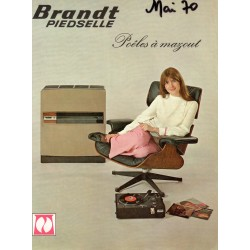 catalogue 1970