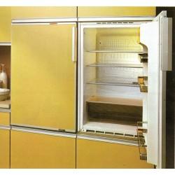 réfrigérateur et congélateur combiné