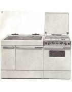 des produits de cuisson, cusinière, four, table,hotte du groupe Brandt