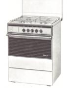 les cuisinières à gaz