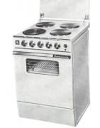 les cuisinières électriques