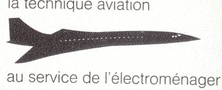 la technique de l'aviation