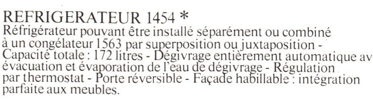 des 1454