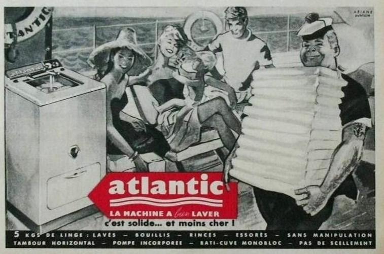 pub atlantic