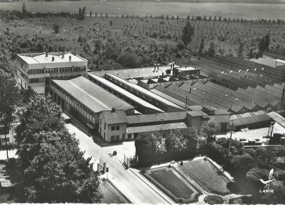 usine claye souilly
