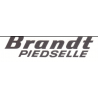 Brandt pied-selle