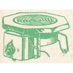 réchaud électrique 920