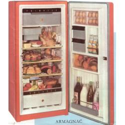 Armagnac 185 litres