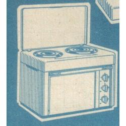 four posable électrique 223-01