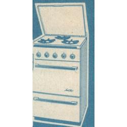 Cuisinière 260-04