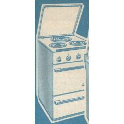 Cuisinière 260-01