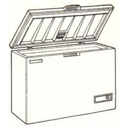congélateur cc 40 frigéco