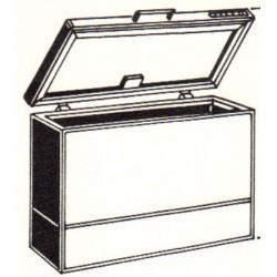 congélateur CC 40 V  Frimatic