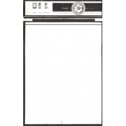 lave linge 131 Thermor