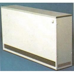 radiateurs 102 à 108