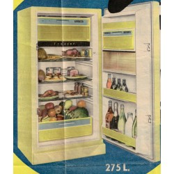 réfrigérateur 275 L Pontiac