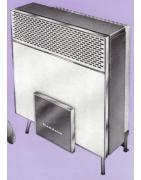 les radiateurs à gaz